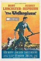 The Unforgiven Movie Poster