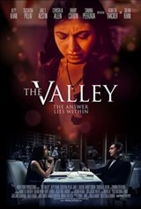 The Valley Movie Poster