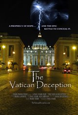 The Vatican Deception Movie Poster