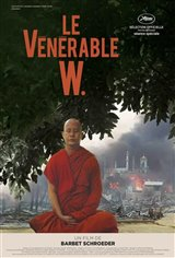 The Venerable W. Movie Poster