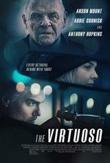 The Virtuoso Movie Poster