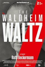 The Waldheim Waltz (Waldheims Walzer) Movie Poster