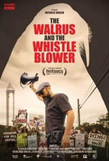 The Walrus and the Whistleblower Movie Poster