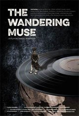 The Wandering Muse Movie Poster