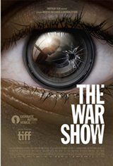 The War Show Large Poster