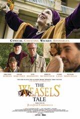The Weasel's Tale (El cuento de las comadrejas) Movie Poster