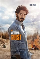 The Wedding Guest Large Poster