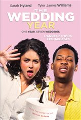 The Wedding Year Movie Poster Movie Poster