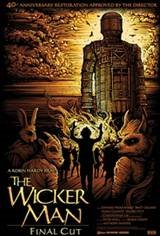 The Wicker Man: Final Cut Movie Poster