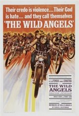 The Wild Angels (1966) Movie Poster