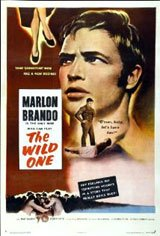 The Wild One Movie Poster