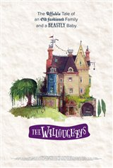 The Willoughbys (Netflix) Movie Poster