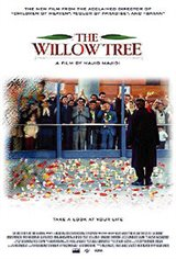 The Willow Tree (Beed-e majnoon) Movie Poster