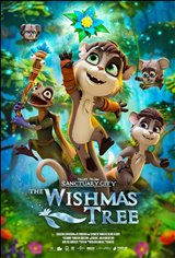 The Wishmas Tree Movie Poster