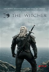 The Witcher (Netflix) Movie Poster