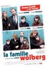 The Wolberg Family Movie Poster
