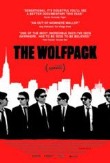 The Wolfpack  Large Poster