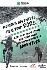 The Women's Film Adventure Tour 2021 Movie Poster