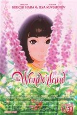 The Wonderland Movie Poster
