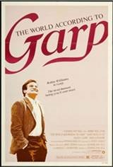 The World According to Garp Movie Poster