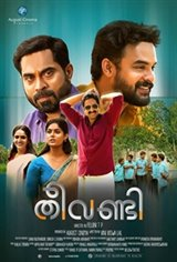 Theevandi Movie Poster
