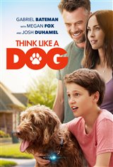 Think Like a Dog Movie Poster