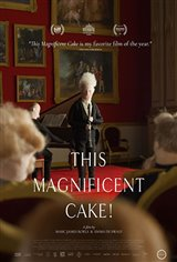 This Magnificent Cake! Movie Poster