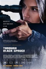 Through Black Spruce Movie Poster