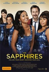 TIFF in Your Park: The Sapphires Movie Poster
