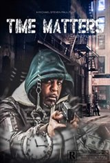 Time Matters Movie Poster