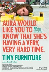 Tiny Furniture Movie Poster