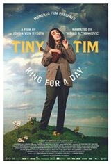 Tiny Tim: King for a Day Movie Poster