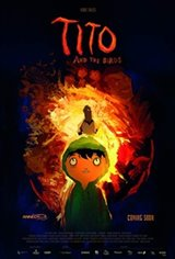 Tito and the Birds Movie Poster