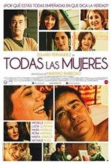 Todas las mujeres Movie Poster