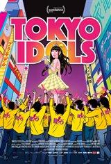 Tokyo Idols Movie Poster