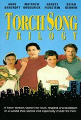 Torch Song Trilogy Movie Poster