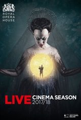Tosca Live from the Royal Opera House Movie Poster