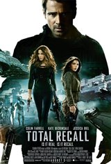 Total Recall Movie Poster Movie Poster