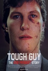 Tough Guy: The Bob Probert Story Movie Poster