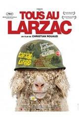 Tous au Larzac Movie Poster