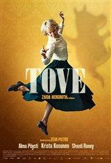 Tove Movie Poster