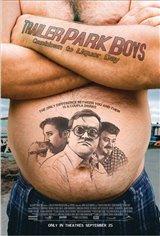 Trailer Park Boys: Countdown to Liquor Day Movie Poster