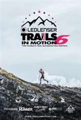 Trails in Motion 6 Movie Poster
