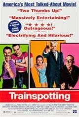 Trainspotting Movie Poster