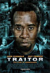 Traitor (v.o.a.) Movie Poster