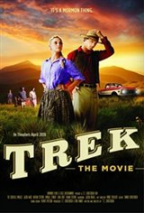 Trek-the Movie Movie Poster