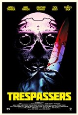 Trespassers Movie Poster