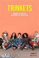 Trinkets (Netflix) Movie Poster