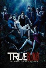 True Blood: The Complete Third Season Movie Poster