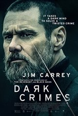 True Crimes Movie Poster